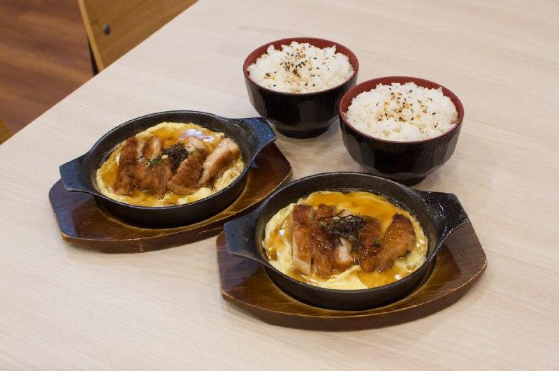Umisushi food deal