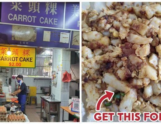 cheap carrot cake 133 amk