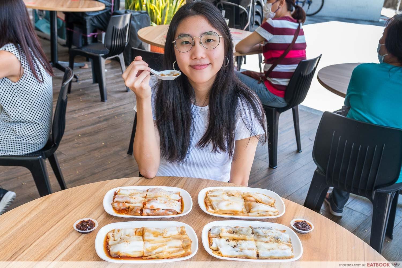 chef wei HK cheong fan - verdict shot