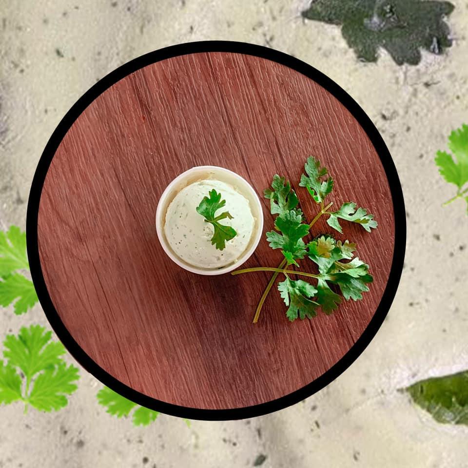 coriander gelato lofi bar